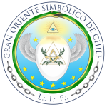 Logo - Gran Oriente Simbolico de Chile