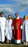 Transmisiones Espirituales al Gran Hierofante
