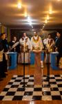 Convento Magistral de la Grand Ordre Egyptien des Rites Unis de Memphis & Misraïm