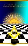 Firma de Tratado con el Gran Oriente del Norte Argentino